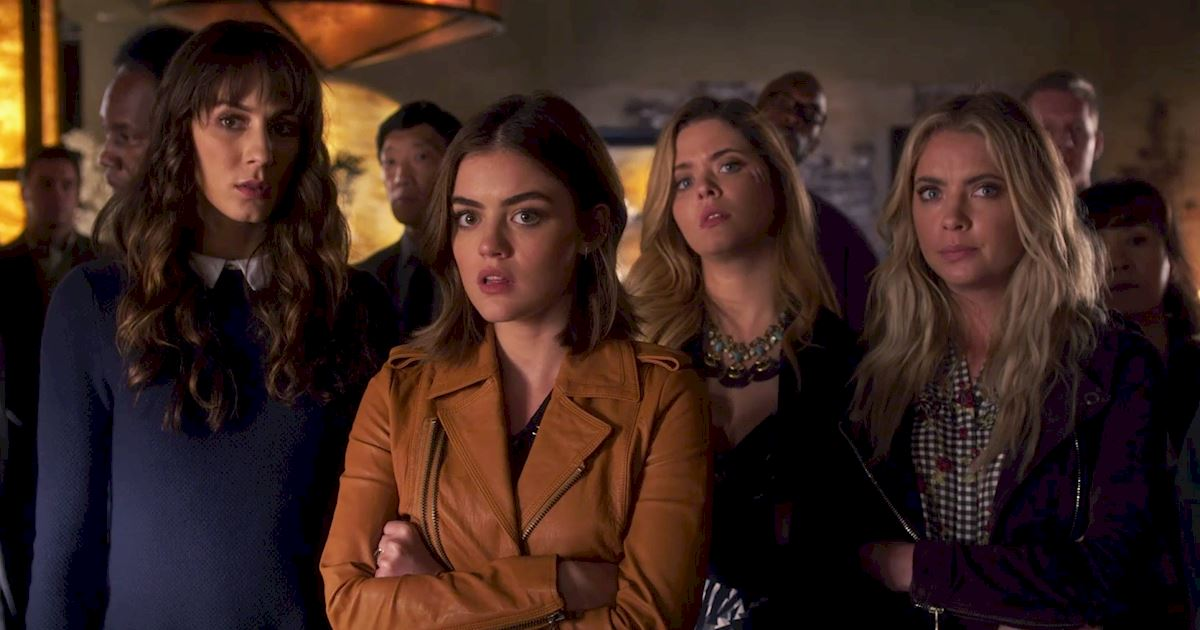 how to watch pretty little liars season 5 online