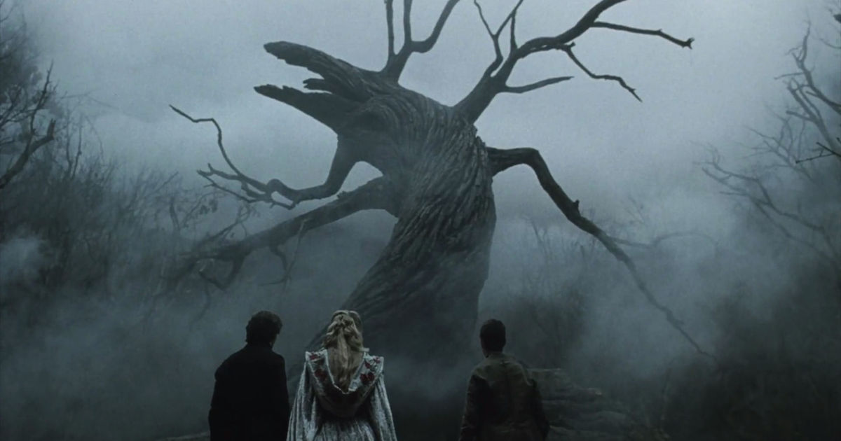13 Nights of Halloween - 13 Times Sleepy Hollow Totally Creeped Us Out! - 1007