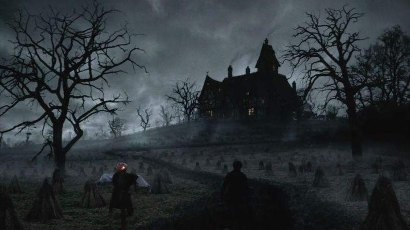 13 Nights of Halloween - 13 Times Sleepy Hollow Totally Creeped Us Out! - Thumb