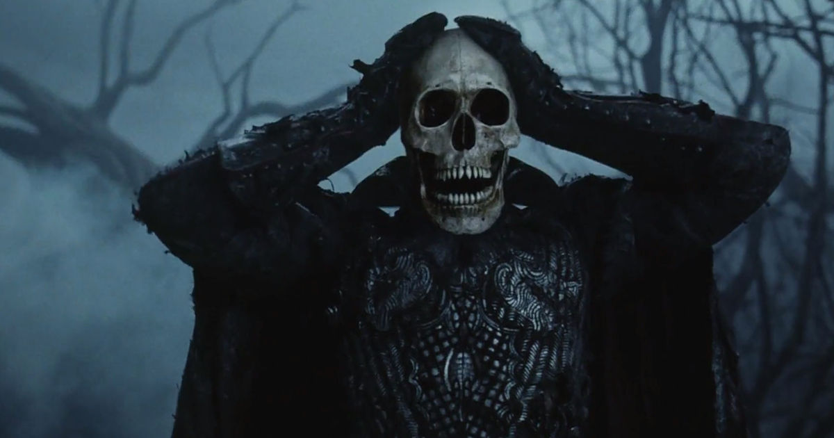 13 Nights of Halloween - 13 Times Sleepy Hollow Totally Creeped Us Out! - 1011