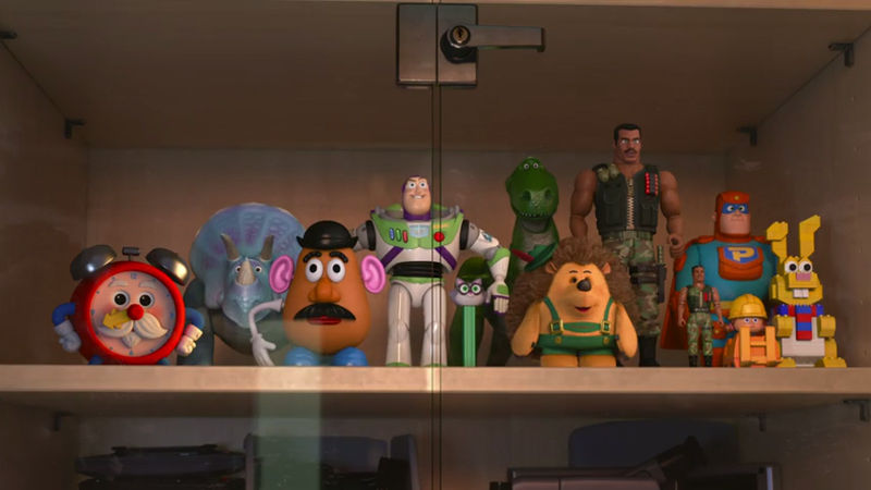 13 Nights of Halloween - Love Toy Story Of TERROR?! Vote For Your Favorite New Character Now! - Thumb