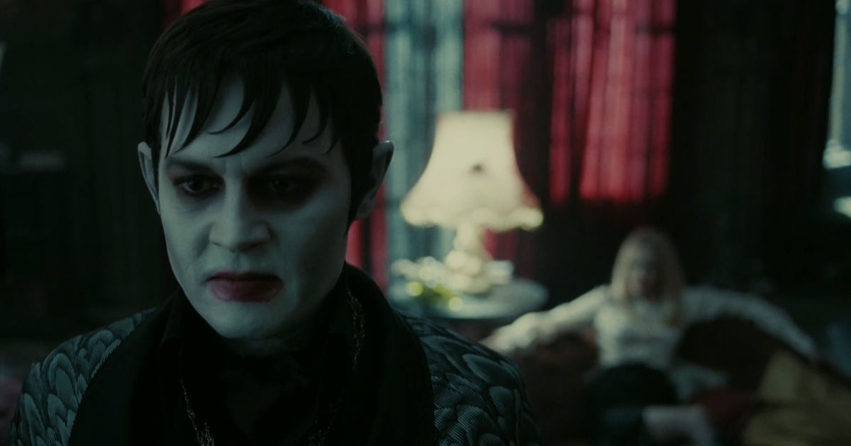 31 Nights of Halloween - 10 Terrifying Ways To Get Revenge On Your Ex, According To Angelique In Dark Shadows! - 1007