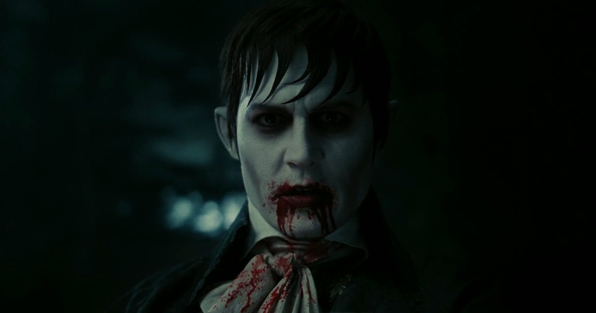 31 Nights of Halloween - 10 Terrifying Ways To Get Revenge On Your Ex, According To Angelique In Dark Shadows! - 1001