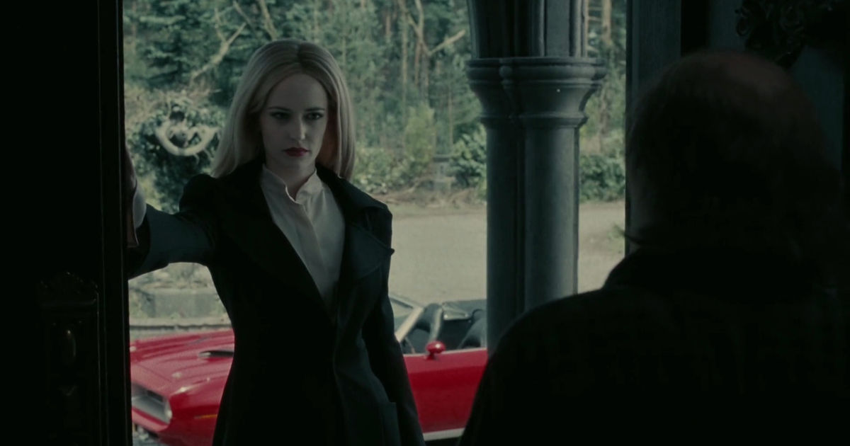 31 Nights of Halloween - 10 Terrifying Ways To Get Revenge On Your Ex, According To Angelique In Dark Shadows! - 1004