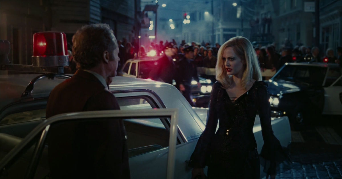 31 Nights of Halloween - 10 Terrifying Ways To Get Revenge On Your Ex, According To Angelique In Dark Shadows! - 1008