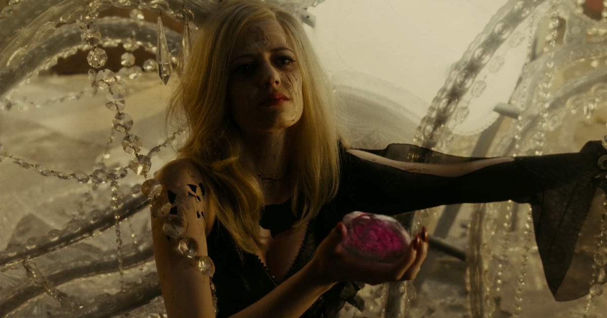 31 Nights of Halloween - 10 Terrifying Ways To Get Revenge On Your Ex, According To Angelique In Dark Shadows! - 1012