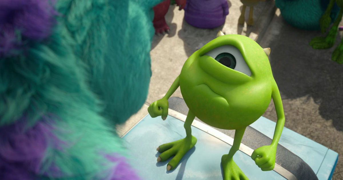 13 Nights of Halloween - 25 Ways Monsters University Perfectly Sums Up Your College Experience! - 1024