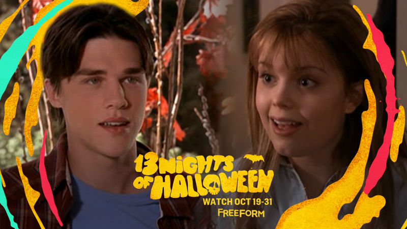 13 Nights of Halloween - 13 Halloweentown High Struggles You Will Only Understand If You Went To High School - Thumb