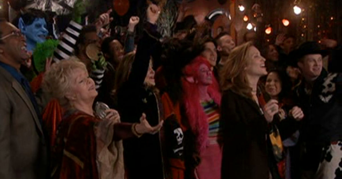 13 Nights of Halloween - 13 Halloweentown High Struggles You Will Only Understand If You Went To High School - 1013