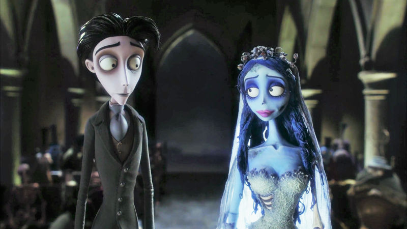 13 Nights of Halloween - Think You Know Tim Burton's Corpse Bride? Take This Super Hard Quiz To Find Out! - Thumb