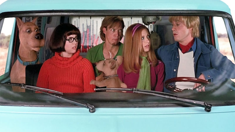 13 Nights of Halloween - Which Scooby-Doo Character Are You? Take This Quiz To Find Out! - Thumb