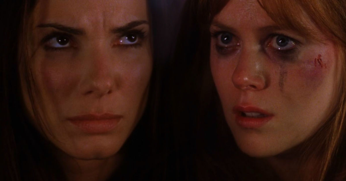 13 Nights of Halloween - 13 Reasons Your Sister Will Always Be Your Best Friend According To Practical Magic! - 1005