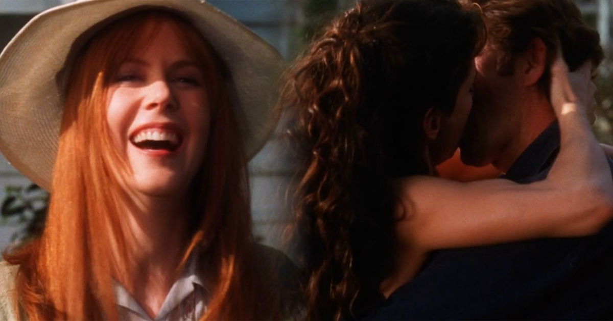 13 Nights of Halloween - 13 Reasons Your Sister Will Always Be Your Best Friend According To Practical Magic! - 1013