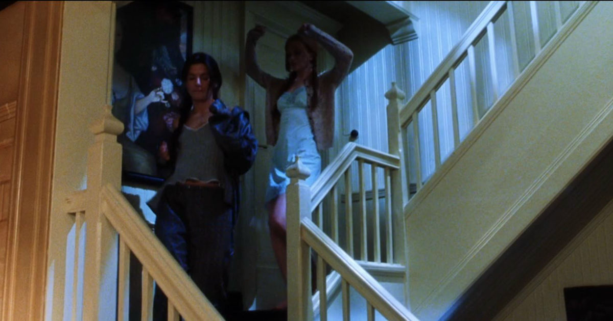 13 Nights of Halloween - 13 Reasons Your Sister Will Always Be Your Best Friend According To Practical Magic! - 1010