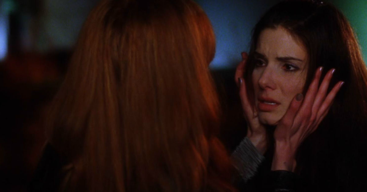 13 Nights of Halloween - 13 Reasons Your Sister Will Always Be Your Best Friend According To Practical Magic! - 1006