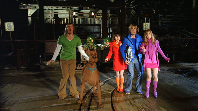 13 Nights of Halloween - How Well Do You Know Scooby Doo 2: Monsters Unleashed?  - Up Next Thumb