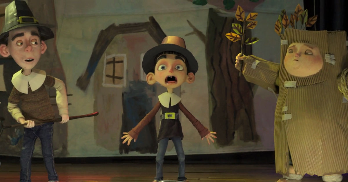 13 Nights of Halloween - 11 Times ParaNorman Brought Back Childhood Memories! - 1001