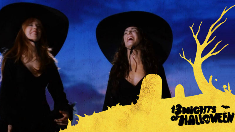 13 Nights of Halloween - 13 Reasons Your Sister Will Always Be Your Best Friend According To Practical Magic! - Up Next Thumb