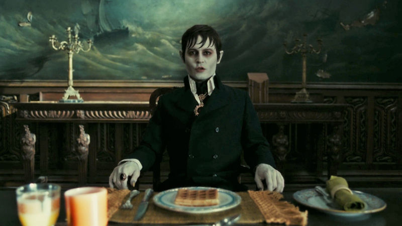 13 Nights of Halloween - Do You Know Everything There Is To Know About Dark Shadows? - Thumb