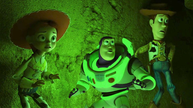 31 Nights of Halloween - Find Out Which Disney•Pixar's Toy Story OF TERROR Character You Would Be! - Up Next Thumb