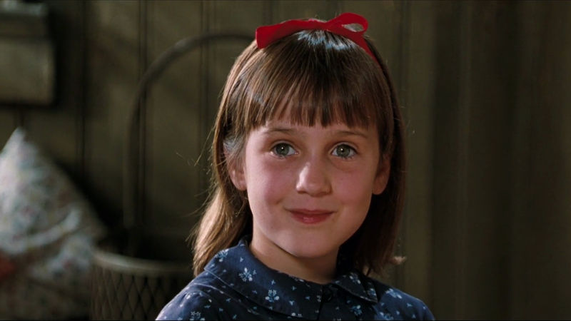 13 Nights of Halloween - How Well Do You Know Matilda? Put Your Knowledge To The Test With This Quiz! - Thumb