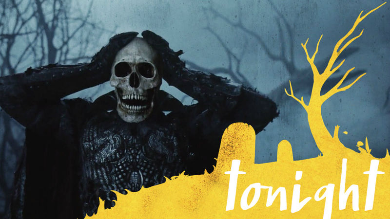 13 Nights of Halloween - Catch Up With Host Charli XCX And Sleepy Hollow Tonight On Freeform! - Thumb
