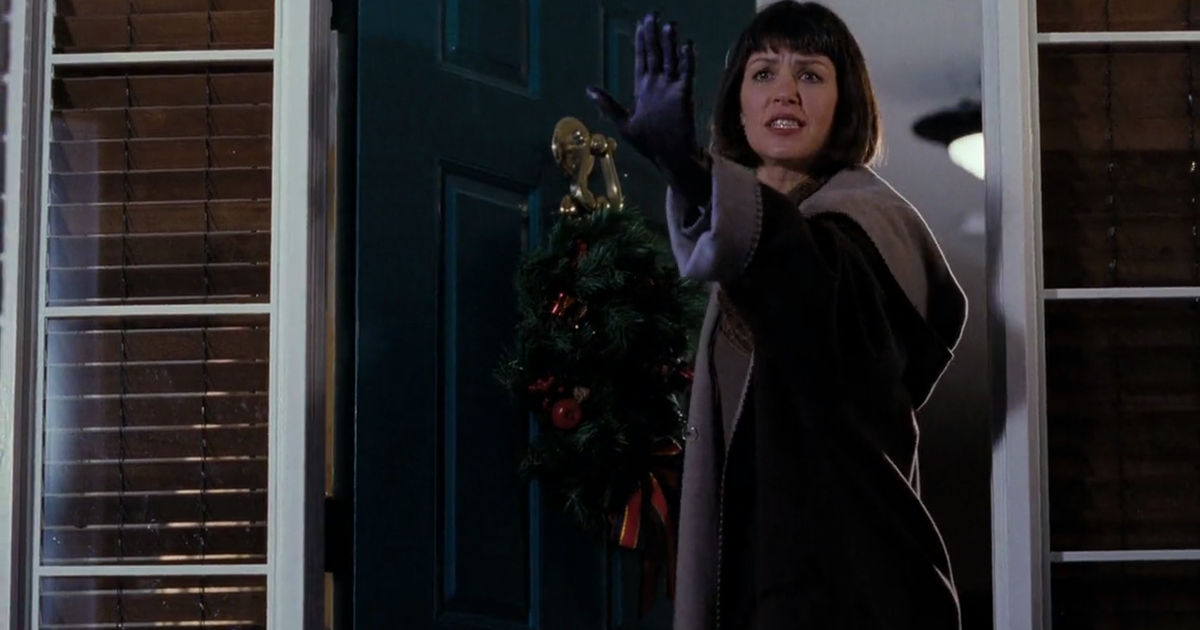 25 Days of Christmas - 11 Signs You're Getting In To The Christmas Spirit According To The Santa Clause - 1004