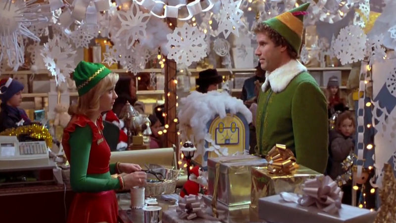 25 Days of Christmas - 14 Things Everyone Goes Through When Christmas Shopping, According To Elf! - Thumb