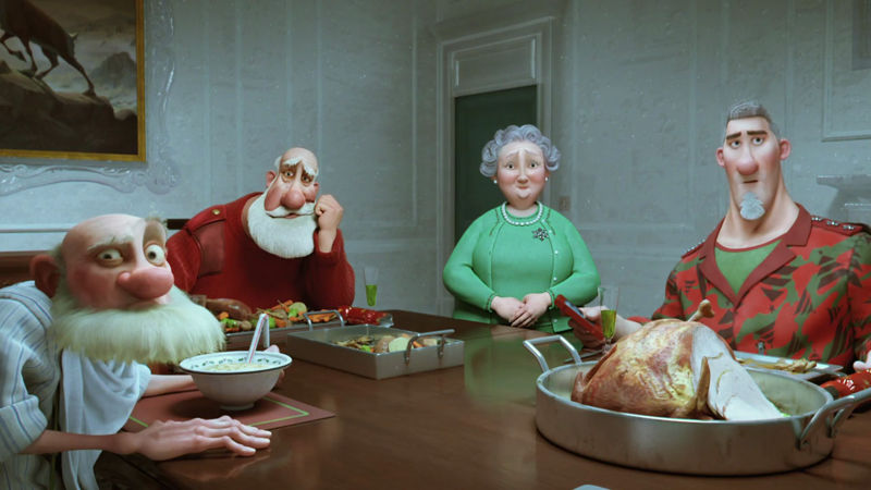 25 Days of Christmas - 10 Reasons Why Being The Youngest Child Is Especially Hard At Christmas! - Thumb