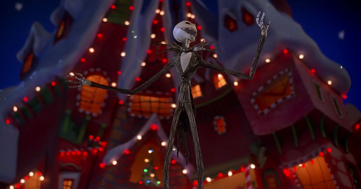 16 Ways The Residents Of Halloween Town Are All Of Us Preparing ...