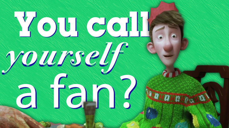 25 Days of Christmas - Are You A True Christmas Fan? Take The Test To Find Out! - Thumb