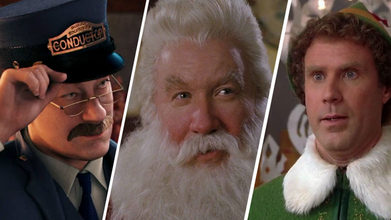 25 Days of Christmas - What Is The Ultimate Christmas Movie? Vote For Your Favorite!   - Thumb