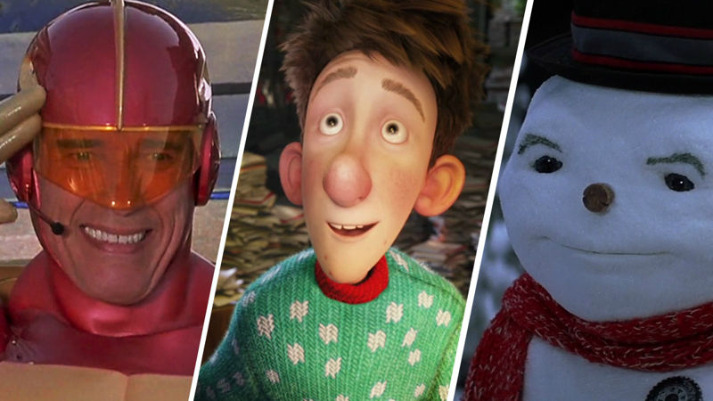 25 Days of Christmas - Who Are The Ultimate Christmas Movie Heroes? Vote For Your Favorites!  - Thumb