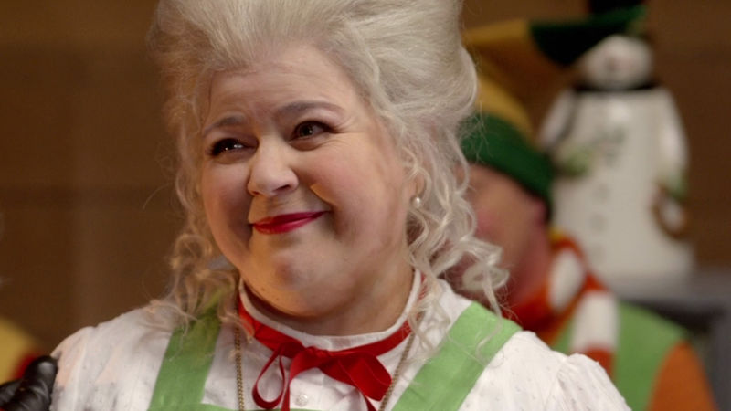 25 Days of Christmas - Can You Guess The Christmas Movies From These Pics Of Mrs. Claus? - Thumb