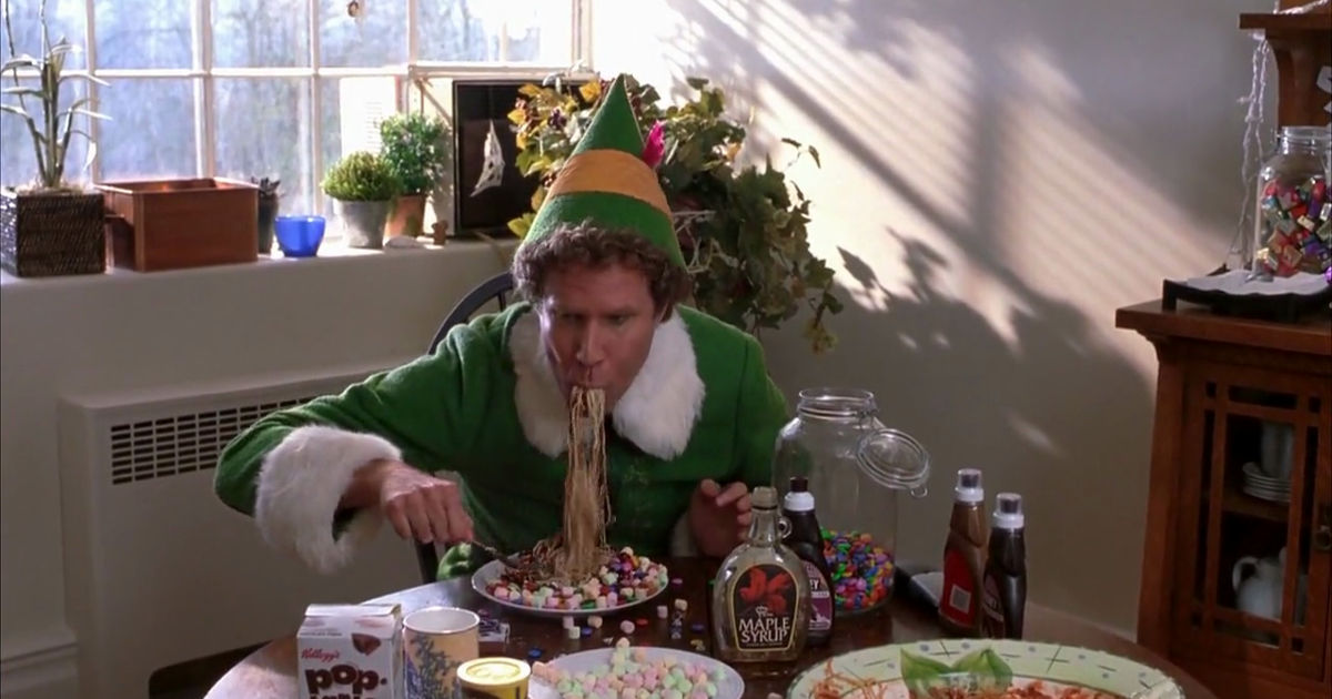 25 Days of Christmas - 15 Reasons Why Being A Christmas Elf Is The Best Job Ever! - 1014