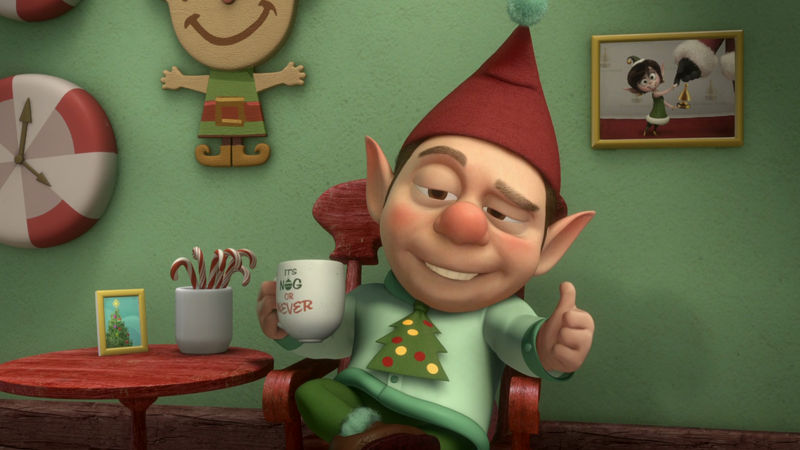 25 Days of Christmas - 15 Reasons Why Being A Christmas Elf Is The Best Job Ever! - Thumb