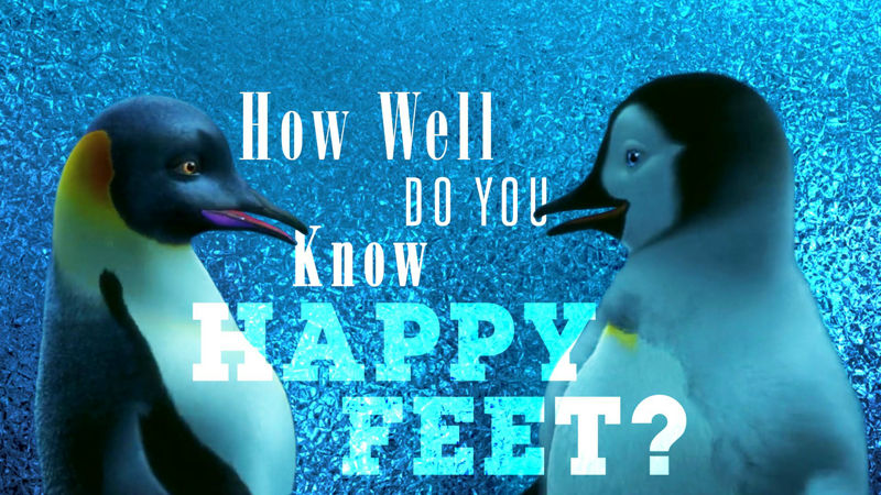 25 Days of Christmas - How Well Do You Know Happy Feet? Prove Yourself With This Trivia Quiz! - Thumb