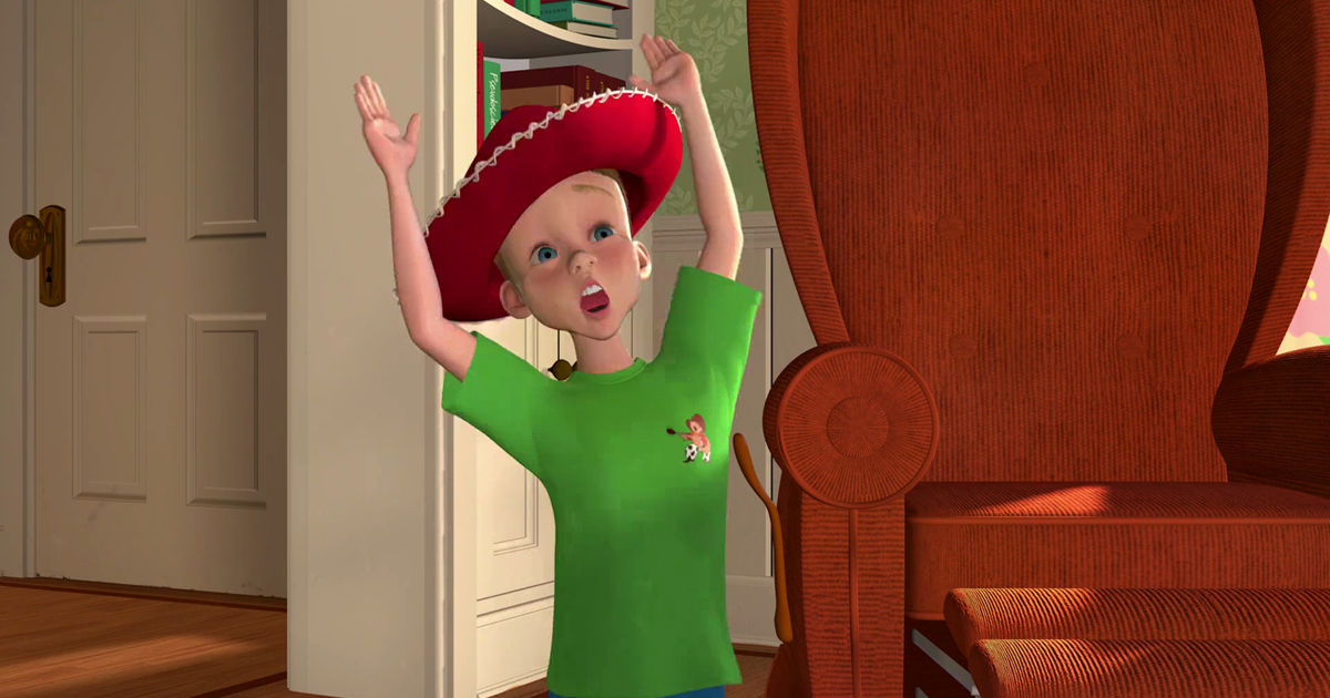 25 Days of Christmas - 14 Things That Happen On Christmas Day, As Told By The Toy Story Movies - 1014