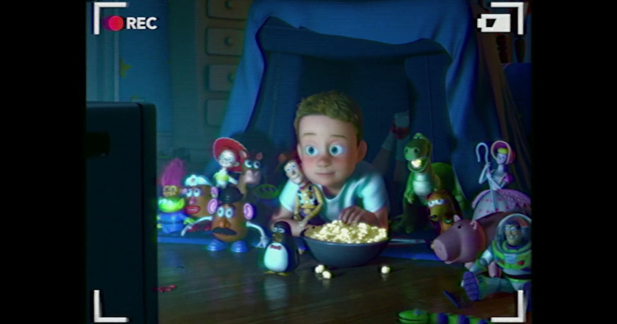 25 Days of Christmas - 14 Things That Happen On Christmas Day, As Told By The Toy Story Movies - 1011