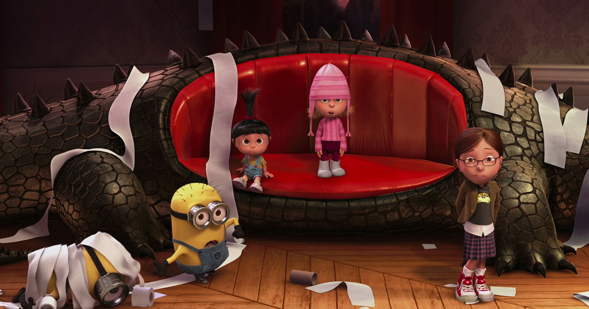 25 Days of Christmas - 14 Times The Minions Perfectly Summed Up The Things That Annoy Us At Christmas - 1013