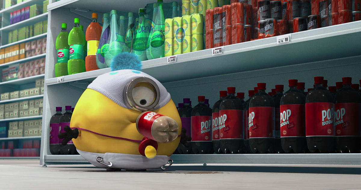 25 Days of Christmas - 14 Times The Minions Perfectly Summed Up The Things That Annoy Us At Christmas - 1001