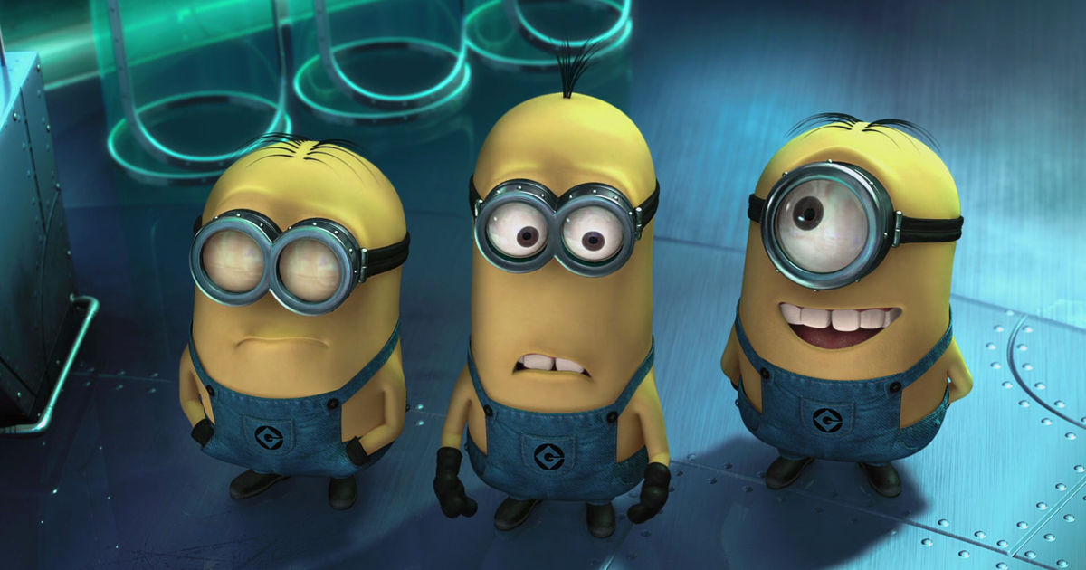 25 Days of Christmas - 14 Times The Minions Perfectly Summed Up The Things That Annoy Us At Christmas - 1004