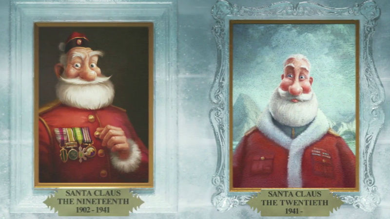 25 Days of Christmas - Which North Pole Job Are You Destined For? - Thumb