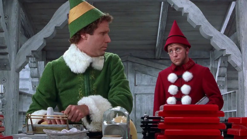 25 Days of Christmas - Do You have What It Takes To Work In Santa's Workshop?  - Thumb