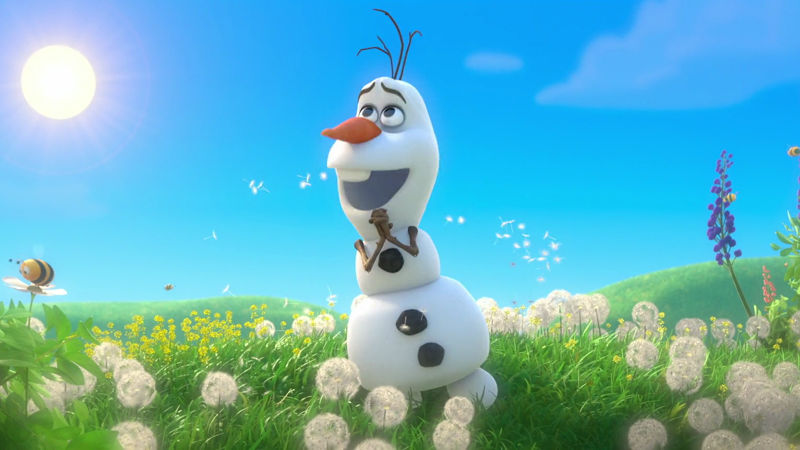 25 Days of Christmas - Are You A Frozen Super Fan? Prove It By Taking This Quiz! - Thumb