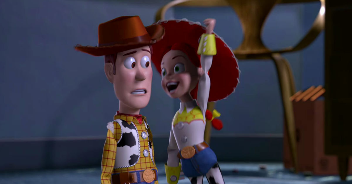 25 Days of Christmas - A Special Toy Story Triple Feature Is Airing Tonight! Watch The Trailer Now! - 1006