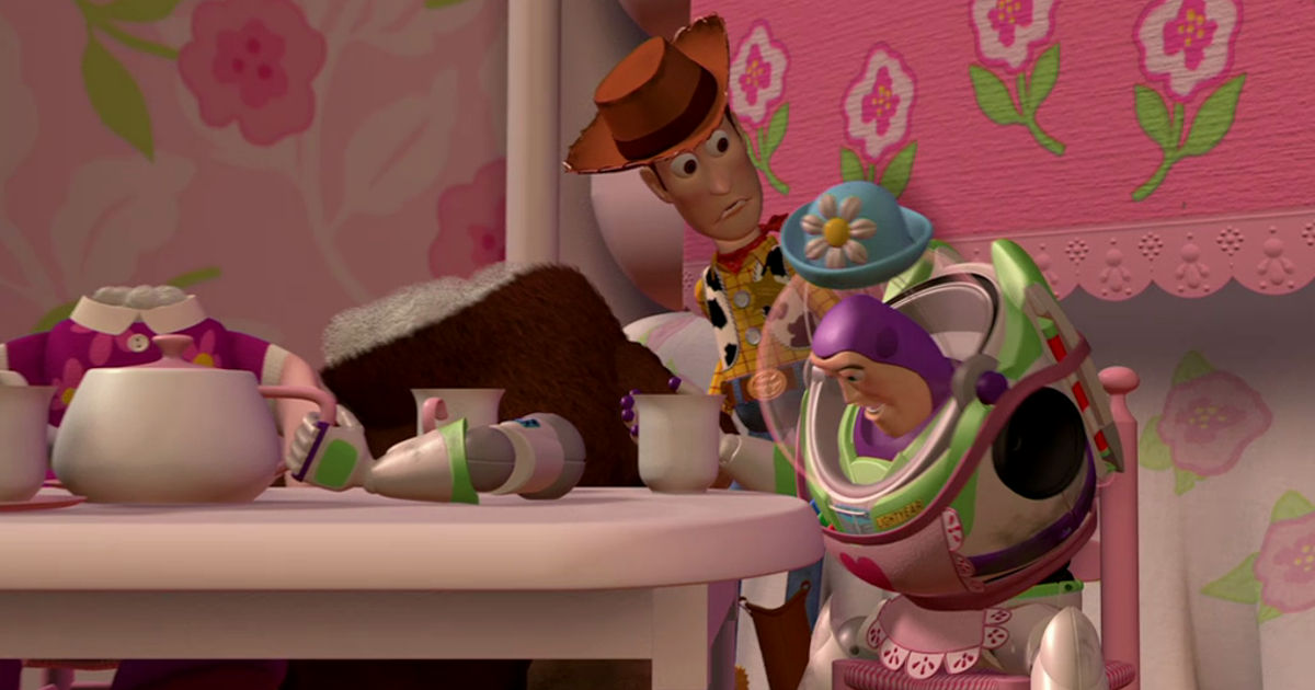 25 Days of Christmas - A Special Toy Story Triple Feature Is Airing Tonight! Watch The Trailer Now! - 1005