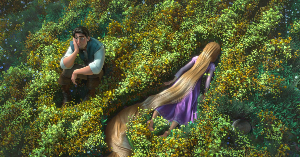 25 Days of Christmas - 11 Ways Rapunzel's Epic Journey Is Like All Of Us Coming Home For Christmas - 1002