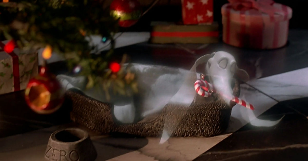 25 Days of Christmas - 11 Things Your Pets Are Probably Thinking At Christmas - 1012