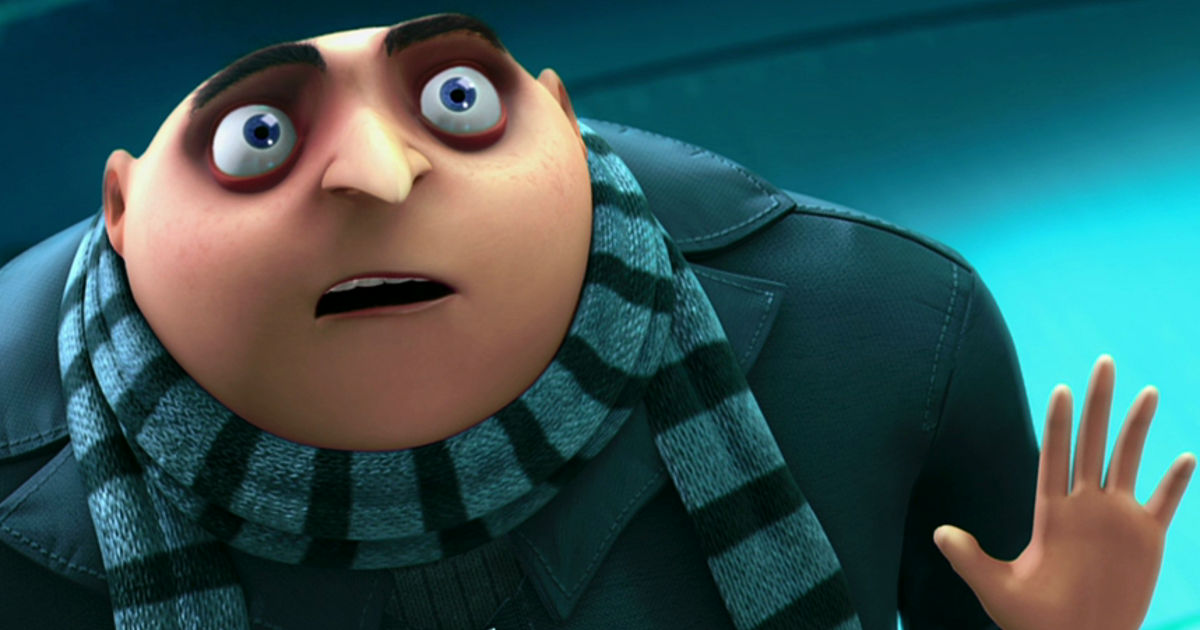 25 Days of Christmas - Countdown To 25 Days Of Christmas Continues With Despicable Me! Watch The Promo Now! - 1006